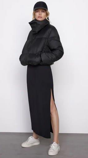 Где купить модный пуховик. Обзор брендов | BEAUTY PLAN | Образовательный портал о моде и стиле